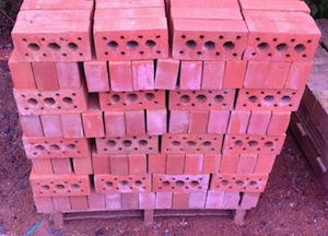 Summer 2014 Brick Sale
